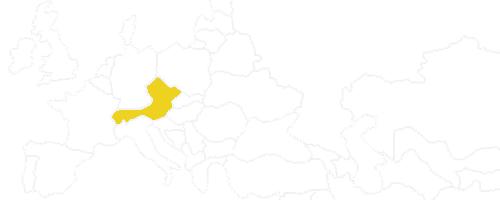 Jagdreise Jagdland Östereich Europa