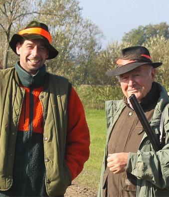 Jagdreisen vom Profi Lechner