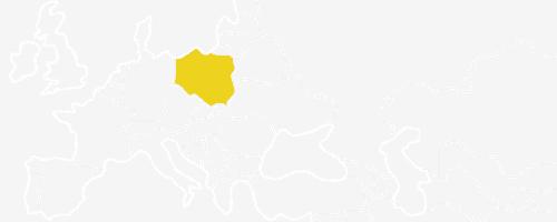 Jagdland-Jagdgebiet-Polen-Europa