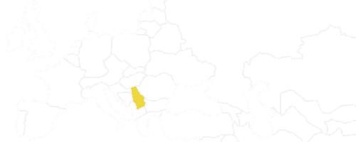 Jagdland-Jagdgebiet-Serbien-Europa