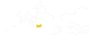 Jagdreise Jagdland Bulgarien Europa