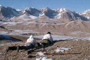 Jagdreise-Kirgisien
