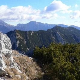 Jagdreise-Slowenien