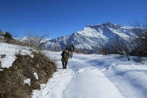 Jagdreise-Tadschikistan