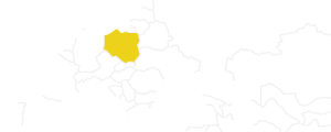 Jagdgebiet-Jagdland-Tschechien